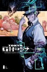 Tokyo Ghost #6
