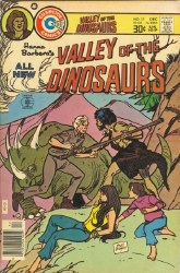 Valley of the Dinosaurs #11