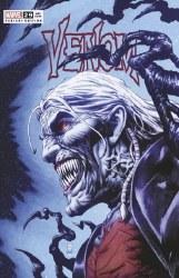 Venom #29 Valerio Giangiordano Cover A Var