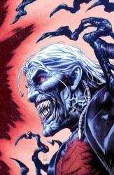 Venom #29 Valerio Giangiordano Cover B Var