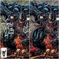 Venom #31 Kyle Hotz Cover Bundle