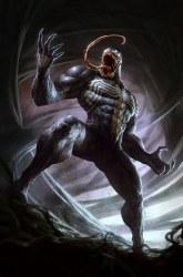 Venom #34 Dave Rapoza Cover BVirgin Variant