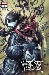 Venom #1 Marco Mastrazzo CoverA (10/27/21)