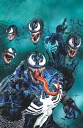 Venom #1 Marco Turini Cover B(10/27/21)