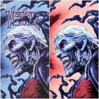 Venom #29 Valerio Giangiordano Cover Bundle