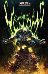 Venom #30 Kael Ngu Cover A Variant