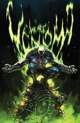 Venom #30 Kael Ngu Cover C Virgin Colored Variant