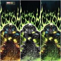 Venom #30 Kael Ngu Variant Cover Bundle