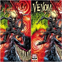 Venom #32 Kyle Hotz Cover Bundle