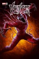 Venom #35 200th Issue Dave Rapoza Cover A Variant