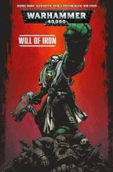 Warhammer 40K Will of Iron #0