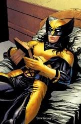 Wolverine #16 Tyler Kirkham Secret Cover C Var (9/29/21)