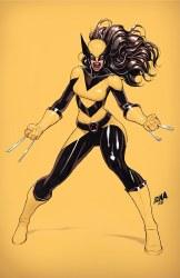X-Men #3 David Nakayama CoverB Var (9/22/21)