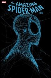 Amazing Spider-Man #55 3rd PtgGleason Var Lr