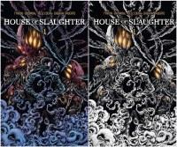 House of Slaughter #1 Kyle Hotz Cvr Set (10/20/21)