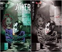Joker Puzzlebox #1 Megan Hutchison-Cates Bundle (8/3/21)