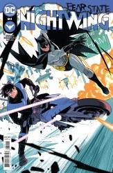 Nightwing #84 Cvr A Bruno Redondo (Fear State)