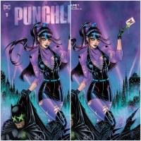 Punchline #1 Dawn McTeigue Cover Bundle