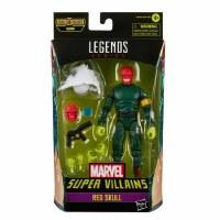 Marvel Legends Super VillainsRed Skull 6IN AF