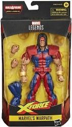 Marvel Legends Marvel's Warpath 6IN AF