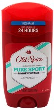 OLD SPICE 3/2.25OZ PURE SPORT