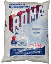 ROMA  DETERGENT 2KG