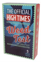 HIGH TIMES WEED TEST 5/1 PANEL