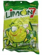 LIMON 7 PK 100CT