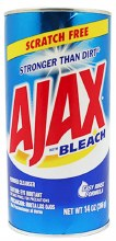 AJAX POWDER REG 24/14OZ