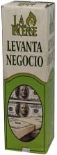 LA SQ 25/8CT LEVANTA NEGOCIO
