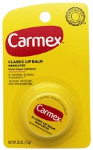 CARMEX JAR BLISTER 12/0.25OZ