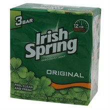 IRISH SPRING ORIGINAL