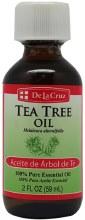 DLC TEA TREE OIL 2OZ