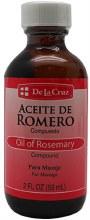 DLC ACEITE DE ROMERO/OIL OF RO