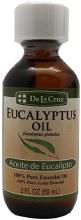 DLC ACEITE DE EUCALYPTUS 2 OZ