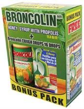 BRONCOLIN PROPOLIS BONUS PACK