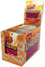 ULTRA ENERGY NOW 24/3CT
