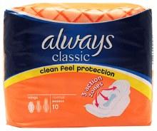 ALWAYS CLASSIC NORMAL 16/10CT