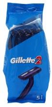 GILLETTE2 24X5PK POLAND