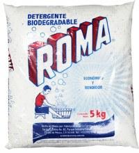 ROMA  DETERGENT 5KG
