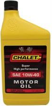 CHALET 10W-40 12/IQT