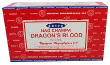 SATYA DRAGON BLOOD 12/15G