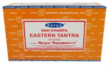SATYA EASTERN TANTRA 12/15G
