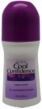 AVON COOL CONFIDENCE  2.6OZ