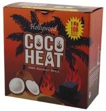 COCO HEAT 108CT 1KG2.2X2.2X2.2