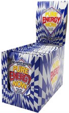 PURE ENERGY NOW 24/3CT