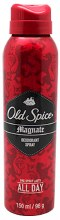 OS MAGNATE DEO SPRAY 6/150ML