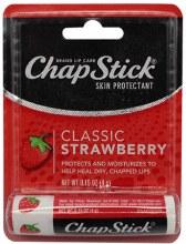 CHAPSTICK 24/1PK STRAWBERRY CD