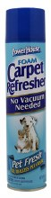 CARPET REFRESHNER PET FRE 12CT