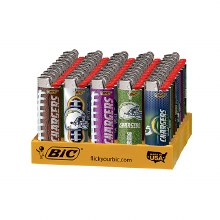 BIC CHARGERS 50 CT